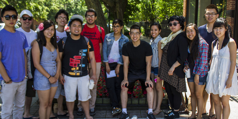 Impact Fellows Program