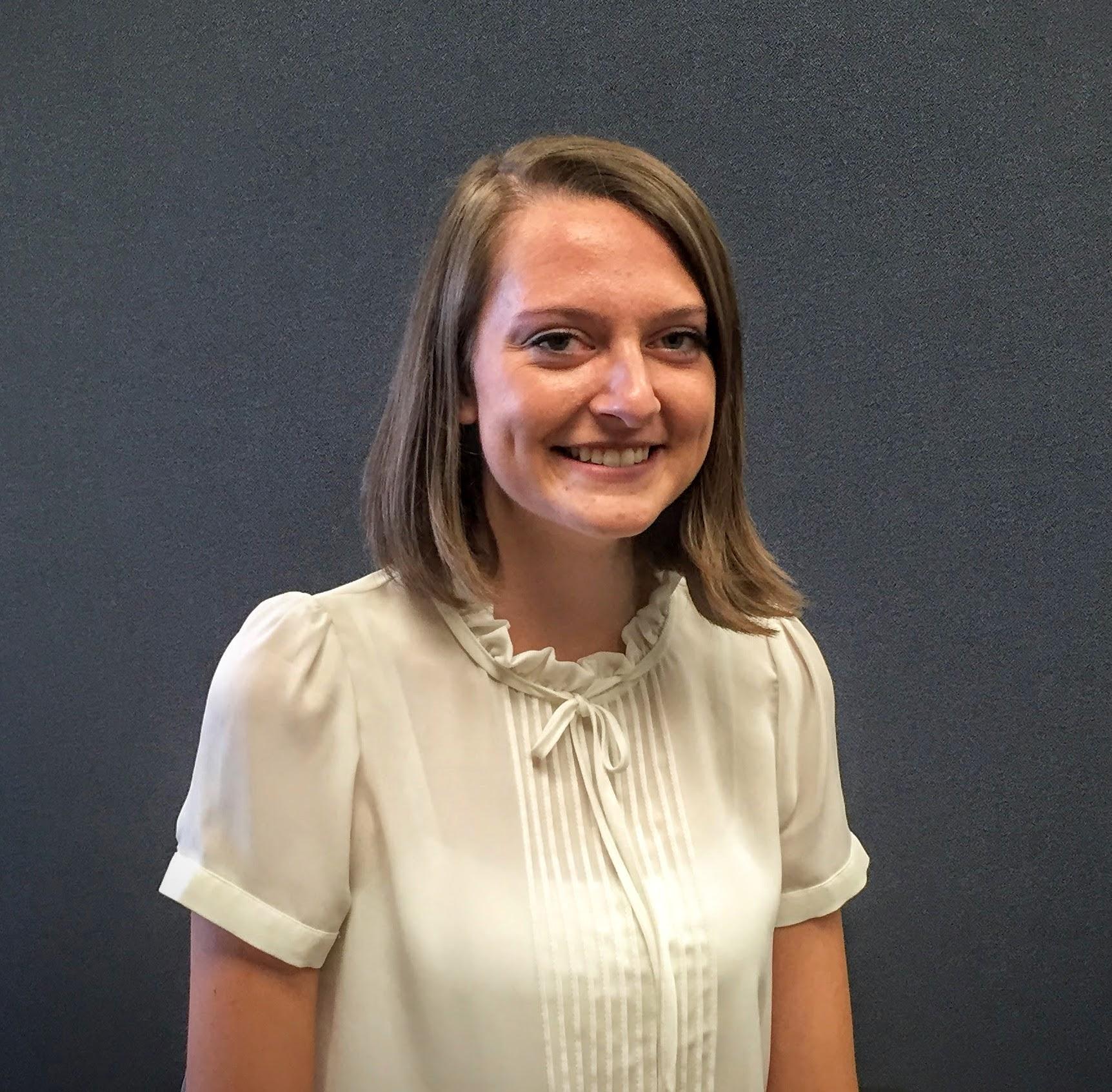 Olivia Stufflebeam